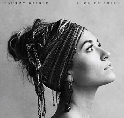 Lauren Daigle - Look Up Child - Brand New - Factory Sealed CD - FREE SHIPPING!