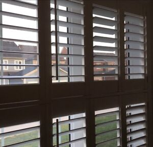 CUSTOM BLINDS SHUTTERS ETC!! *FACTORY DIRECT! QUALITY!!*