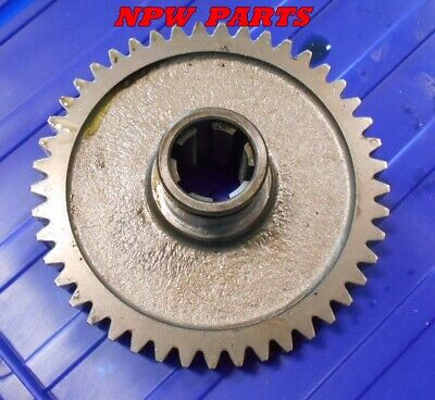 New Holland Hm236 Disc Mower Gear 87358990