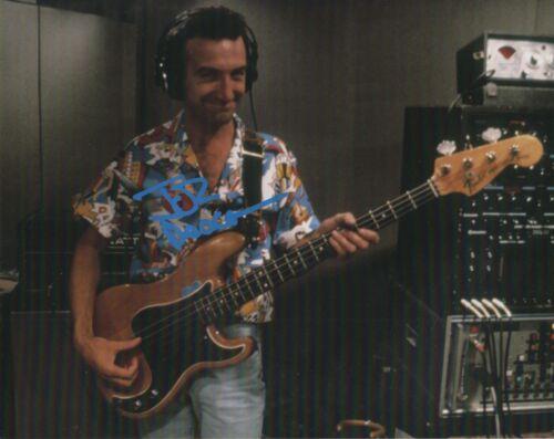 "John Deacon ""Queen"" Autogramm signed 20x25 cm Bild"