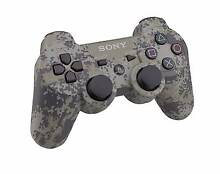 Preowned ps3 dual shock genuine controllers - 4 colors Rochedale South Brisbane South East Preview