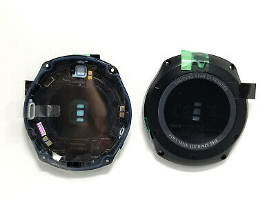 Genuine Samsung Gear S3 Frontier SM-R760, SM-R765 Rear Glass Cover - GH82-12922A