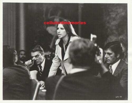 Original Vintage Photo Up The Sandbox 1971 Barbra Streisand # 13