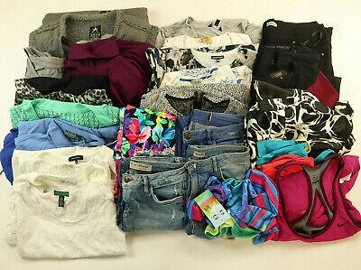 WOMEN Clothes Bundle  kilos 30 items Wholesale Joblot