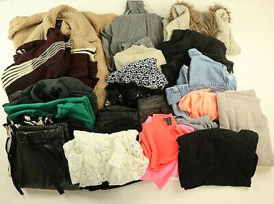 WOMEN Clothes Bundle 8 kilos 28 items Wholesale Joblot