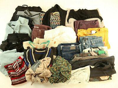 WOMEN Clothes Bundle  7 kilos 28 items Wholesale Joblot