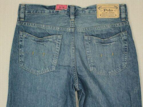 Polo Ralph Lauren Slim Fit Jeans Boy