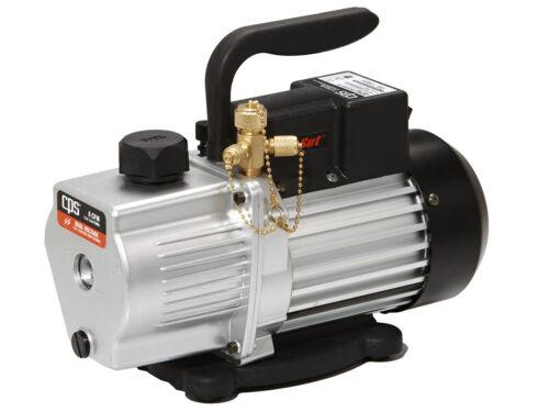 CPS VP6D Pro-Set 2-Stage Vacuum Pump