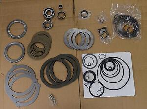 A574012 John Deere 210C 300D 310C 310D 315C 315CH 482C Reverser Rebuild Kit