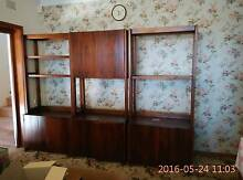 3 Piece Solid Pine Wall Unit Beverly Hills Hurstville Area Preview