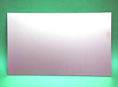 2pc Fr4 Blank Pcb Board 150x250mm T1.6mm 2-oz 2-side Rohs Nan Ya Taiwan