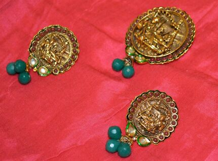 Indian traditional jewellery  Holden Hill Tea Tree Gully Area Preview