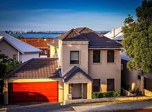 Beautiful home in Attadale to share, watch the video :) East Fremantle Fremantle Area Preview
