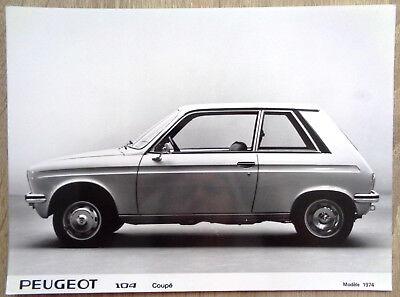 P0329 PEUGEOT 104Z