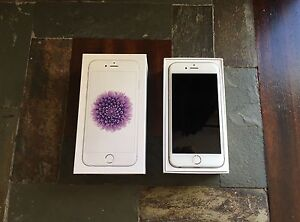 iPhone 6 16GB Silver Rogers Brand New Condition