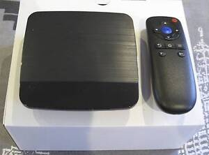 IPTV BOX S805 AMLOGIC includes 1yr account iviewHD plus KODI Dover Heights Eastern Suburbs Preview