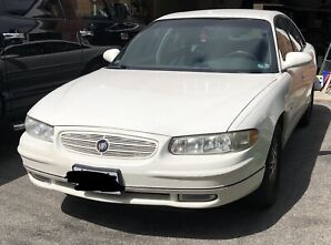 2001 Buick Regal - 2nd Owner!