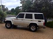 VDJ76R Landcruiser Thirroul Wollongong Area Preview