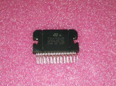 10pcs Tda7560 4x45w Quad Bridge Car Radio Amplifier Plus