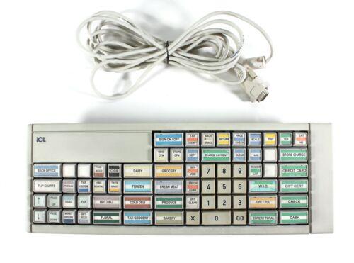 ICL 9530 POS Keyboard No Key 53876/001