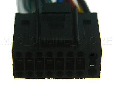 on kenwood ddx374bt wiring harness diagram