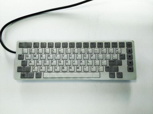 Preh 90312/0000 Keyboard (B Grade, cosmetic damage)