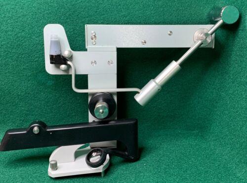 Haag Streit Model 870 Tonometer with Swivel Mount H04