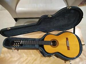 Sigma solid top Classical Guitar model CR8 Ballajura Swan Area Preview