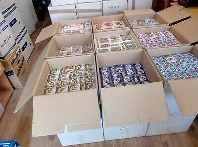Wholesale 2014-2018 sheets BIRDS BUTTERFLIES you receive 41 diff (FREE SHIPPING)
