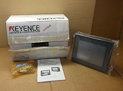 Vt2-5mb Keyence New In Box Plc Hmi Operator Interface Touch Screen Vt25mb