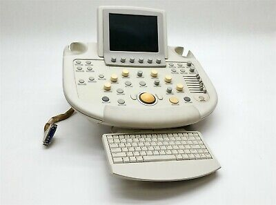 Philips Iu22 Ultrasound Control Panel Cpm Assembly 453561153721 453561163591