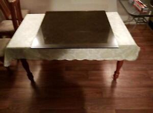 Second hand dining table Jindalee Brisbane South West Preview