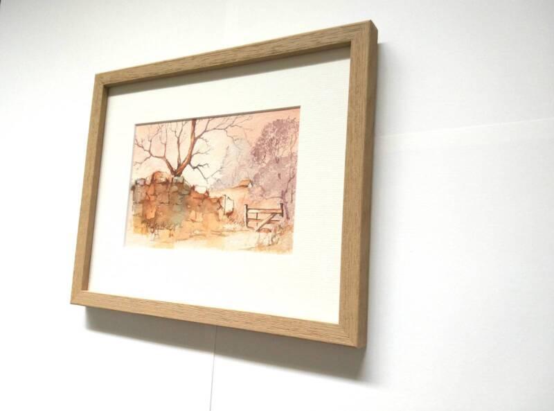 RENOWN ARTIST Hugh Guthrie Original Art Painting 1984 | Art ...