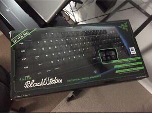 Razer Blackwidow Expert mechanical keyboard