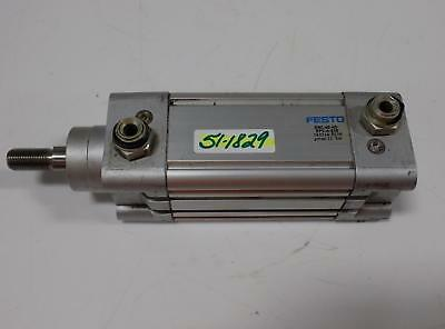 Festo Pneumatic Cylinder Dnc-40-40-ppv-a-s10
