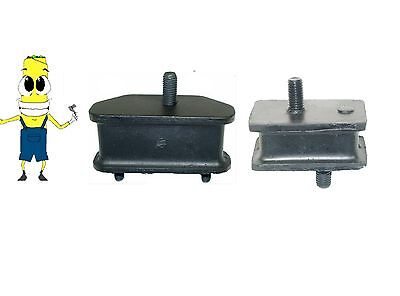 Motor Mount Kit for Plymouth Valiant 170 198 225 Engine 2.8L 3.2L 3.7L (1965 Plymouth Valiant Engine)