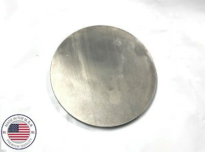 14 Aluminum 5052 Plate Round Circle Disc 4 .25