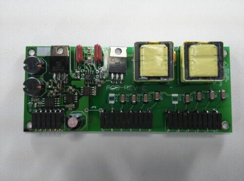 Applied Concepts AC5-12-1018 CCFL Inverter