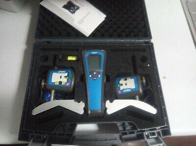 Skf Tksa 20 Shaft Laser Alignment Tool