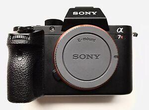 Sony A7R II - Body Only Sydney City Inner Sydney Preview