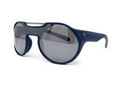DRAGON Sunglasses DEAD BALL ION 404 Matte Deep Navy Round 66x00x140