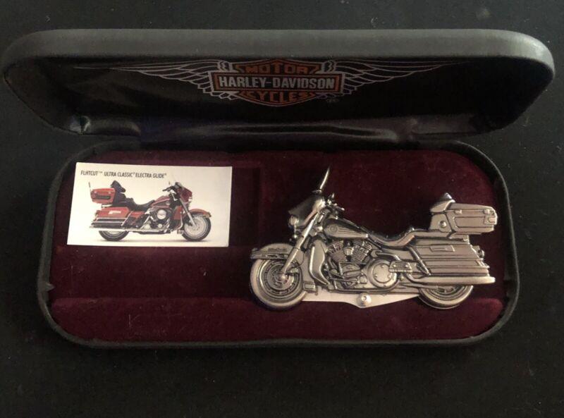 Harley Davidson Pocket Knife - HD12