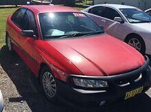 2004 Holden Commodore Sedan Walcha Walcha Area Preview