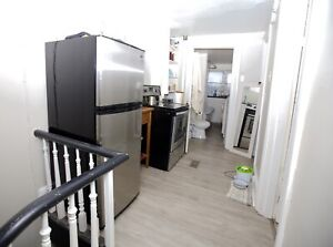 Prime downtown one bedroom June 1st