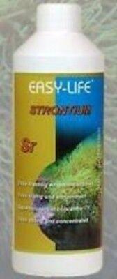 EASY LIFE STRONTIUM 16.9oz WATER SEA filter aquarium