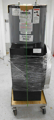 RHEEM RUUD E30A-6-G COMMERCIAL STORAGE TANK OR BOOSTER WATER HEATER 30 GALLONS
