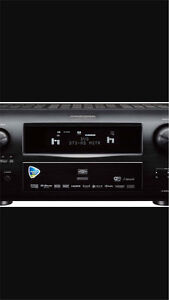 Denon 4308ci receiver 140watts per Chanel 7.1 dts