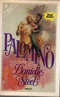 Mu51 Palomino Danielle Steel Sperling 1982 -  - ebay.it