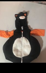 Carter's Halloween costume