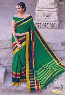 Sari / Saree / Indian Dress / Bollywood / Punjabi dress (#70)